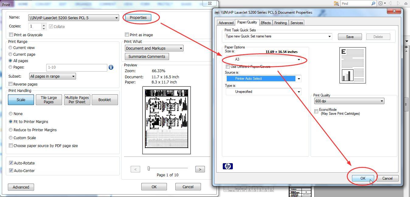 Phần mềm xoay file PDF